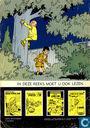 Comic Books - Tif and Tondu - De pijlen van nergens
