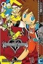Kingdom Hearts: Chain of Memories 1