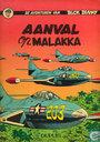 Bandes dessinées - Buck Danny - Aanval op Malakka