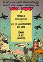 Comic Books - Buck Danny - Aanval op Malakka