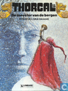 Bandes dessinées - Thorgal - De meester van de bergen