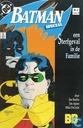 Strips - Batman - Een sterfgeval in de familie [II]