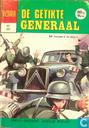 Strips - Victoria - De getikte generaal