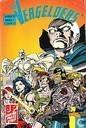 Comic Books - Avengers, The [Marvel] - Omnibus 11 - Jaarg. '95