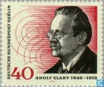 Slaby, Adolf 1849-1974