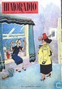 Bandes dessinées - Humoradio (tijdschrift) - Nummer  584