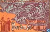 Bandes dessinées - Capitaine Rob - De terugkeer van Peer den Schuymer