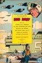 Bandes dessinées - Buck Danny - S.O.S. vliegende schotels!
