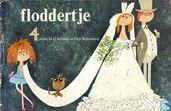 Books - Floddertje - Floddertje en de bruid