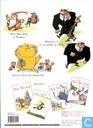 Comics - Kleine Weihnachtsmann, Der - Petit Père Noël et le cadeau perdu