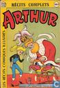 Comic Books - Arthur (tijdschrift) (Frans) - Arthur 2
