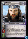 Aragorn, Elessar Telcontar
