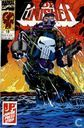 Bandes dessinées - Punisher, The - De Punisher 18
