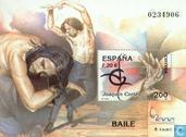 Exposition España Timbre 2000