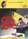 Comics - Jim Lont - Cel 2346