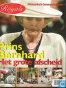 Books - Royals - Prins Bernhard