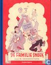 Strips - Familie Snoek, De - De familie Snoek