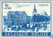 Postage Stamps - Belgium [BEL] - Sint-Norbertus Abbey