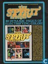 Bandes dessinées - Spirit, De - The Spirit 12