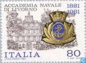 Académie navale 100 années
