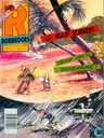 Comic Books - Robbedoes (magazine) - Robbedoes 2580