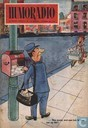 Comics - Humoradio (Illustrierte) - Nummer  686