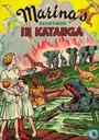 Comics - Marina [Rigot] - Marina's avonturen in Katanga