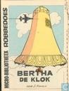 Comic Books - Bertha de klok - Bertha de klok