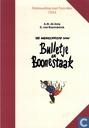 Comics - Bulletje en Boonestaak, De wereldreis van - Ontmoeting met Tom Mix - 1934