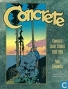 Comic Books - Concrete - Complete short stories 1986-1989