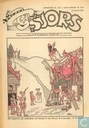 Bandes dessinées - Sjors [BEL] (tijdschrift) - Sjors 03-27