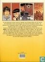 Comics - Bri d'Alban - De vervloeking