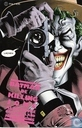 Comic Books - Batman - De killing joke