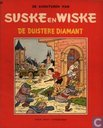 Comic Books - Willy and Wanda - De duistere diamant