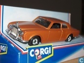 Model cars - Corgi - Rolls-Royce Corniche Coupé
