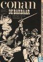 Bandes dessinées - Conan - Het rijk van de mensapen