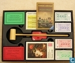Board games - Eenmaal Andermaal - Eenmaal, andermaal  - het grote veilingspel