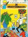 Comic Books - Jeremy and Frankie - De vruchtenmakers