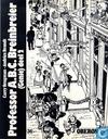 Bandes dessinées - Professor A.B.C. Breinbreier (genie) - Professor A.B.C. Breinbreier (genie) 2