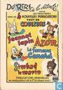 Comic Books - Kappie [Toonder] - Saxo 43