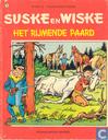 Bandes dessinées - Bob et Bobette - Het rijmende paard