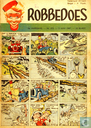 Comic Books - Robbedoes (magazine) - Robbedoes 375