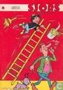 Strips - Archie, de man van staal - 1966 nummer  51