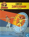 Comic Books - Franka - Circus Santekraam