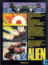 Strips - Alien - Alien