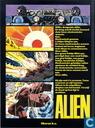 Comic Books - Aliens - Alien