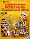 Bandes dessinées - Lucky Luke - De ballade van de Daltons