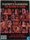 Boeken - Playboy Press - The second 15 years