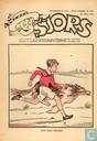 Bandes dessinées - Sjors [BEL] (tijdschrift) - Sjors 04-24
