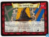 Trading cards - Harry Potter 2) Quidditch Cup - The Sorting Hat